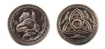 Magic Copper Coin Set